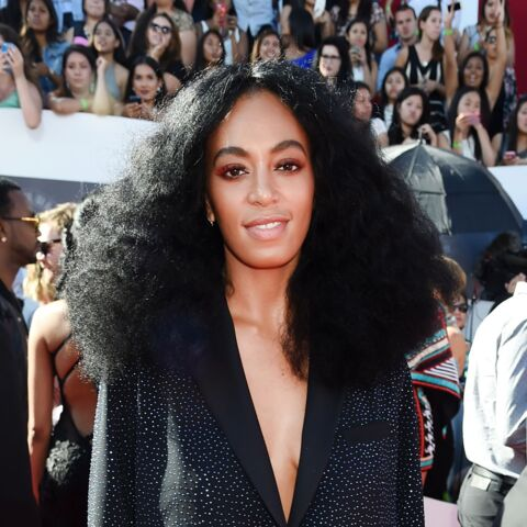Solange Knowles, mariage imminent
