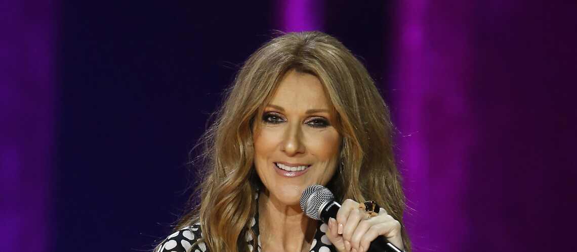 PHOTOS –Céline Dion a 49 ans: Elle partage des clichés intimes de René avec ses enfants