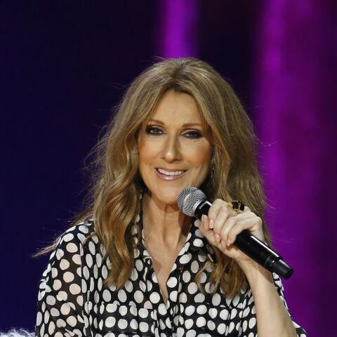 Céline Dion: son retour sur la scène française en 2016