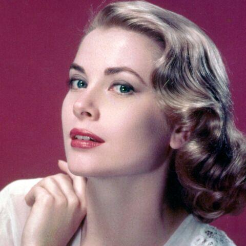 Rétro: Les beauty looks de Grace Kelly