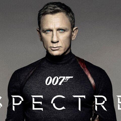 James Bond déchaîne les foules