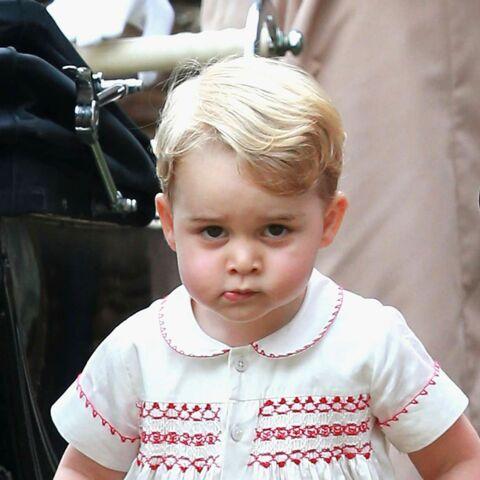Prince George: une école pas comme les autres