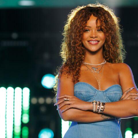 Rihanna dans le beauty business