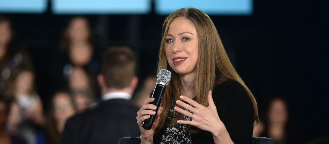 Après l'échec d'Hillary Clinton, sa fille Chelsea pourrait la venger et se lancer en politique