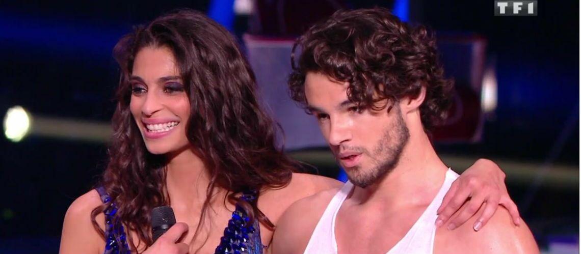 Danse avec les stars: La jolie déclaration d'Anthony Colette (un peu gêné) pour Tatiana Silva «c'est une belle personne»