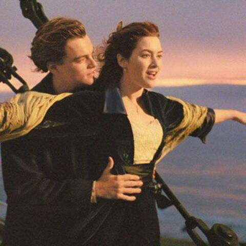 Le Titanic coule aussi en 3D