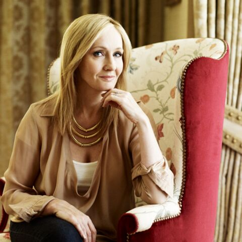 J.K Rowling: dur de tourner la page Harry Potter