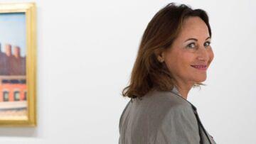 Ségolène Royal et Valérie Trierweiler, même combat
