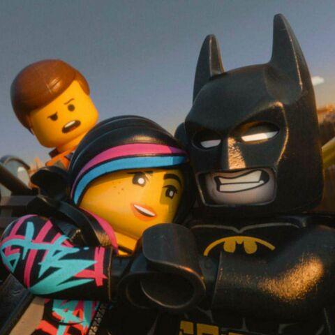 Batman version Lego, c'est pour bientôt!