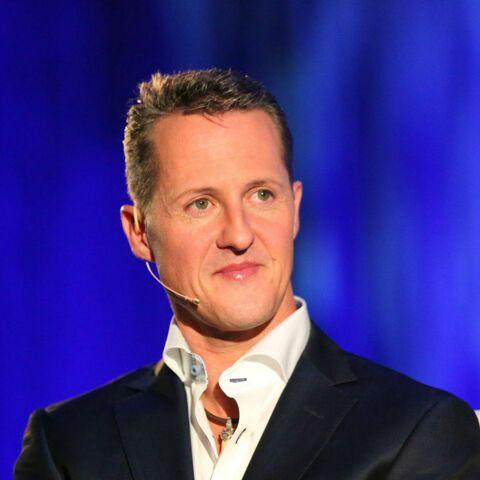 Michael Schumacher: l'ex-pilote «se réveille tout doucement» selon son fils
