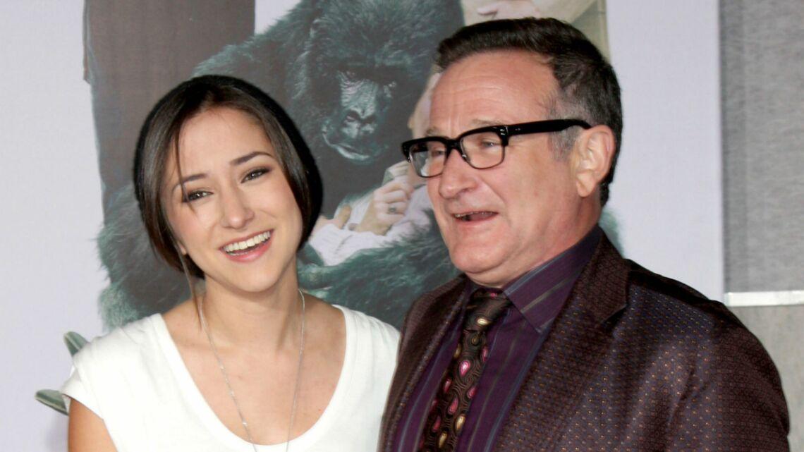 Robin Williams: ses enfants lui rendent un nouvel hommage