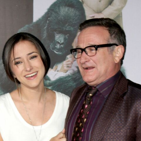 Zelda Williams : Robin, son « merveilleux, maladroit et encourageant » papa