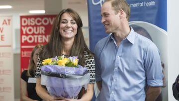 Kate et William: duo complice et solidaire