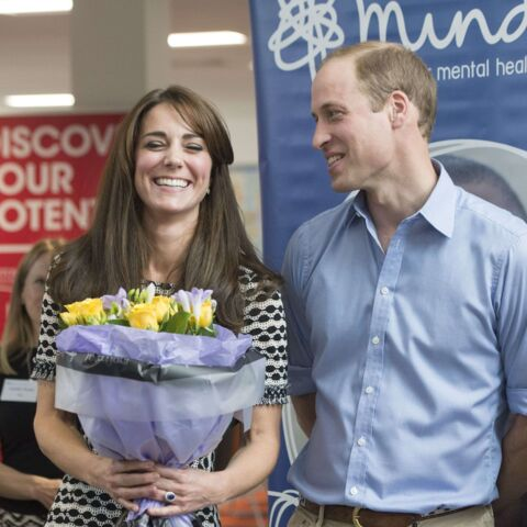 Kate et William : duo complice et solidaire