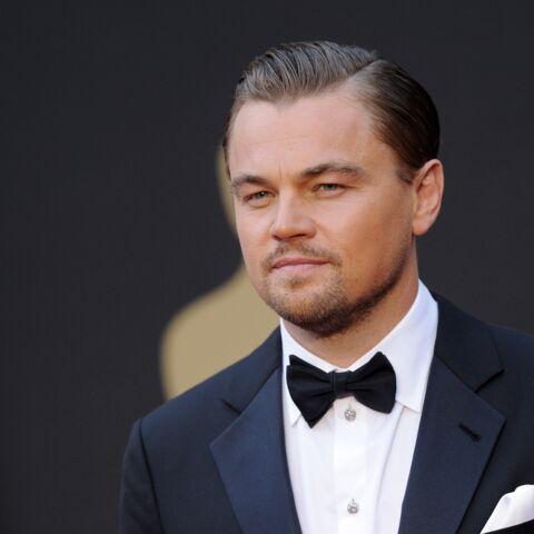 Leonardo DiCaprio, fiancé à Kelly Rohrbach?