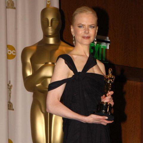 Nicole Kidman, son Oscar ne l'a pas rendue plus heureuse