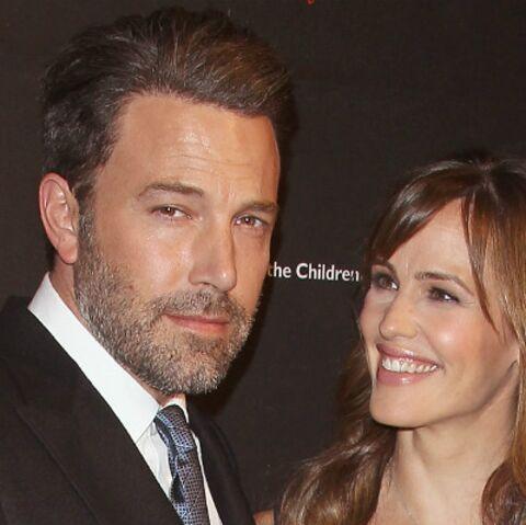 Ben Affleck est «impressionné» par Jennifer Garner, «une super maman»