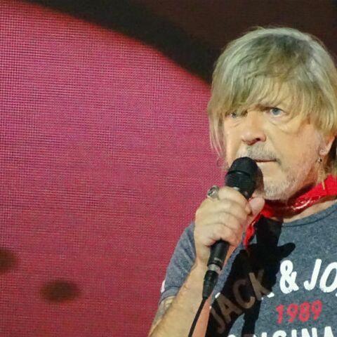 Renaud: «Je ne chante pas faux, je ne chante pas juste, je chante vrai»