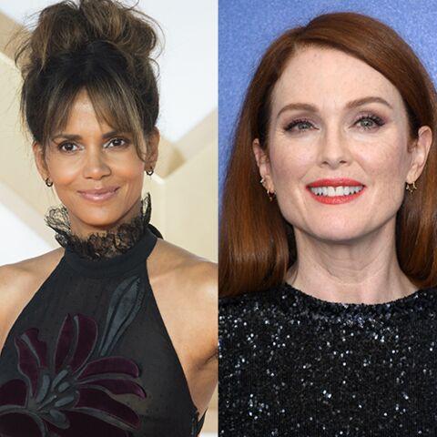 Peaux matures: ces astuces maquillages à piquer à Julia Roberts, Monica Bellucci ou Brigitte Macron