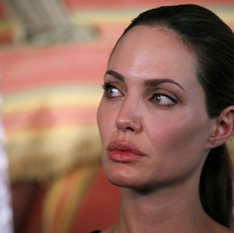 Angelina Jolie: les crimes des talibans expliqués à mes enfants