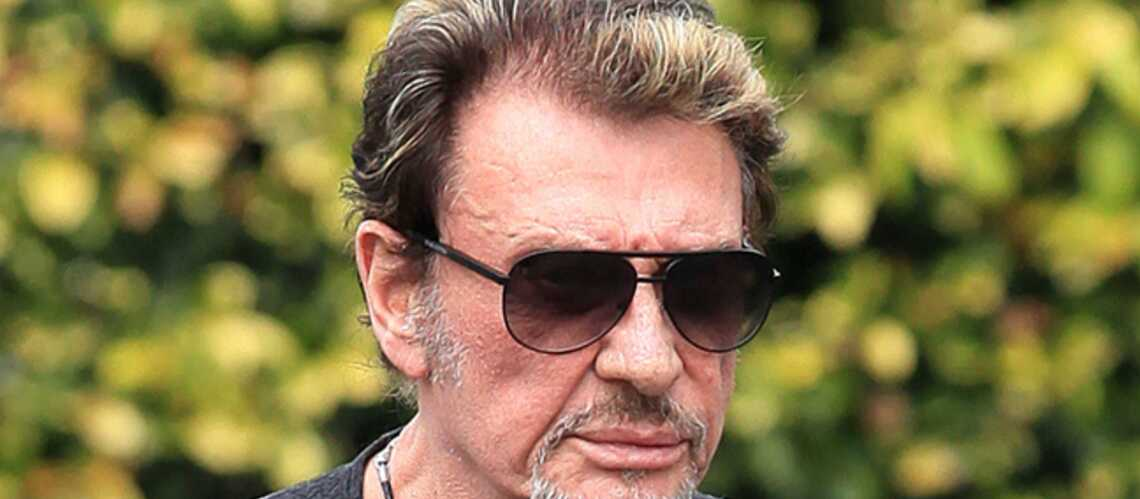 Mariage Adeline Blondieau et Johnny Hallyday: l'avocat du chanteur met les choses au point