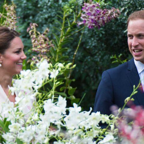 Le prince William rêve d'enfants et d'invisibilité
