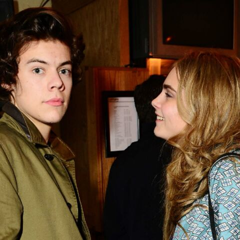 Harry Styles et Cara Delevingne seraient amants «depuis des mois»