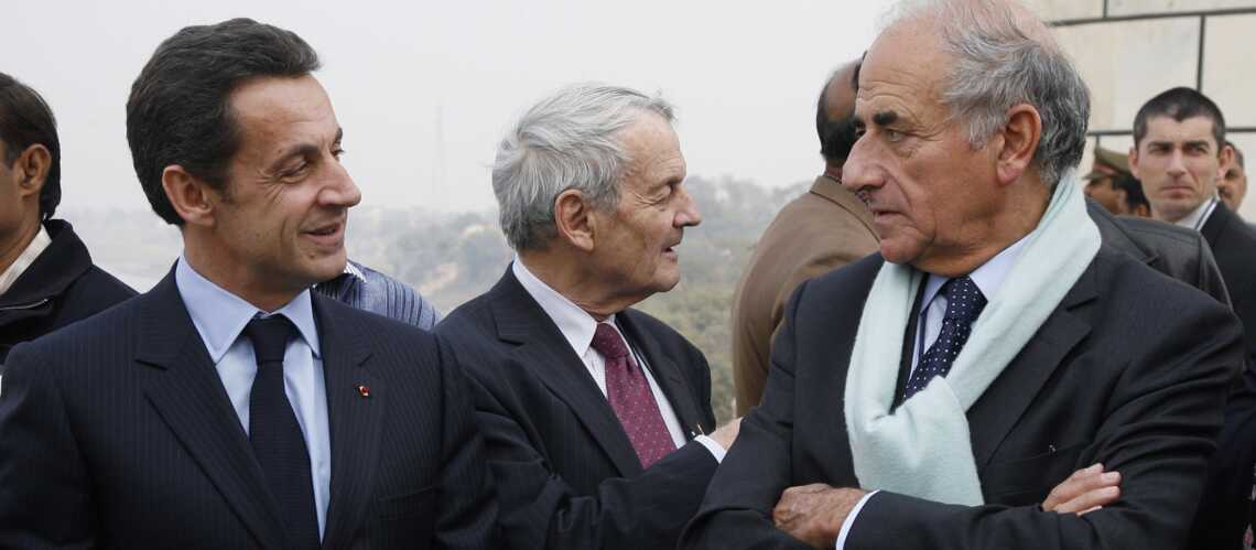 Nicolas Sarkozy et Jean-Pierre Elkabbach, le pacte secret