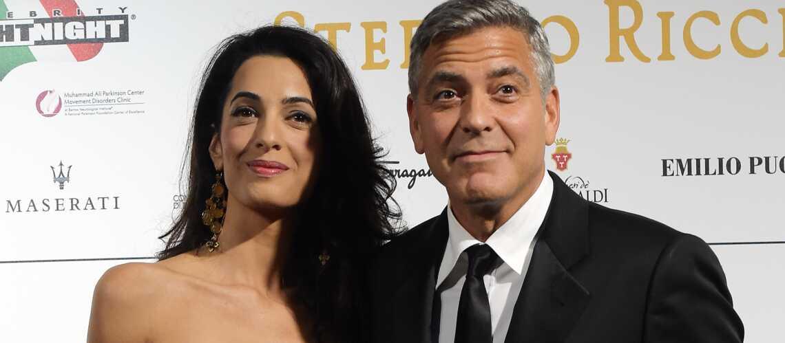 L'amour, la meilleure arme de George Clooney