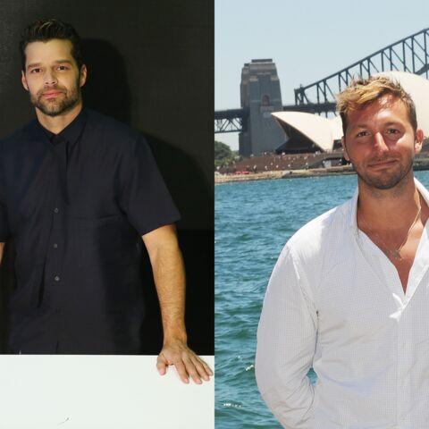 Ricky Martin en couple avec Ian Thorpe?