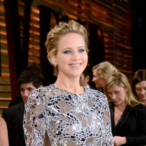 Jennifer Lawrence a «la confiance» de Gwyneth Paltrow