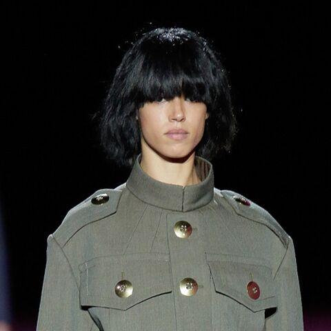 New York Fashion Week – Marc Jacobs donne le clap de fin
