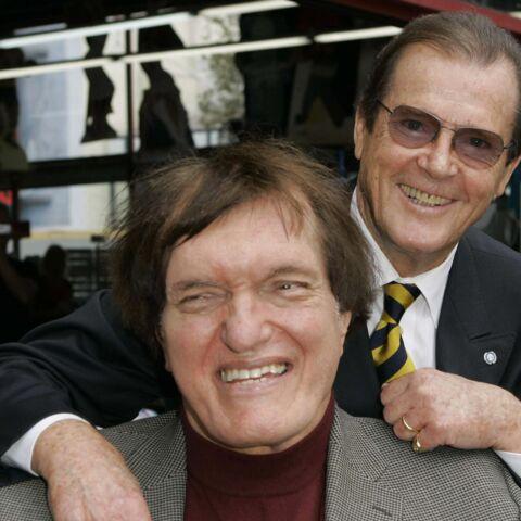Roger Moore «totalement bouleversé» par la mort de Richard Kiel