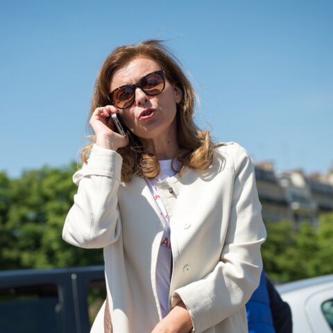 Valérie Trierweiler taclée par Michel Onfray