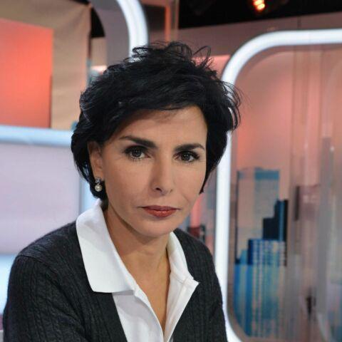 Rachida Dati ne décolère pas contre Elise Lucet