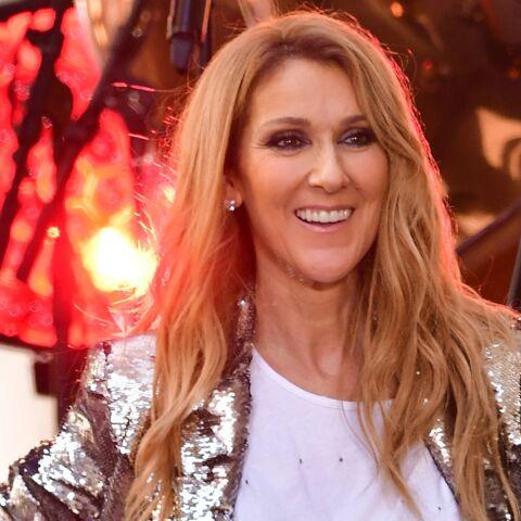 Vidéo – Céline Dion, en pleine forme, rappe chez Ellen deGeneres