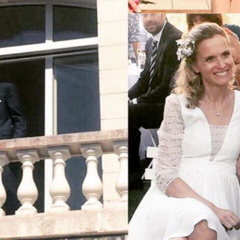 Photos – Paul-Henri Mathieu enfin marié!