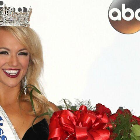 Photos – Savvy Shields devient Miss America 2017