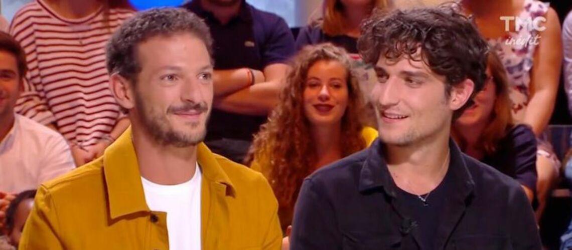 VIDEO – L'instant drague de «Quotidien», quand Vincent Dedienne drague Louis Garrel