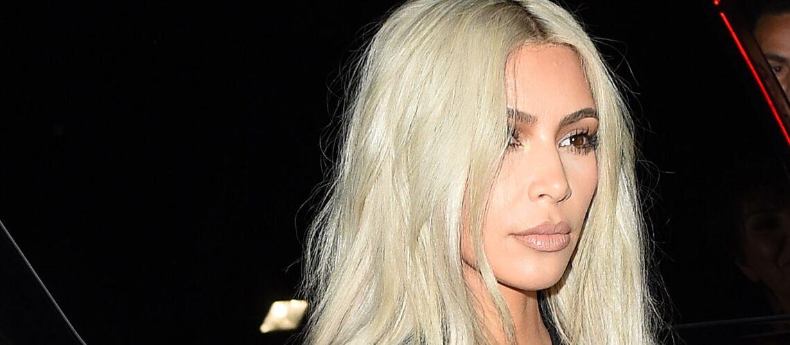 L'un des papys braqueurs présumés de Kim Kardashian libéré