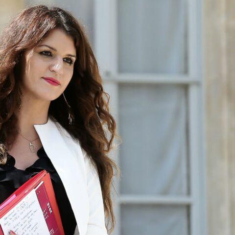 """VIDEO – La secrétaire d'Etat Marlène Schiappa répond à un journal qui la traitait de """"reine des salopes"""""""
