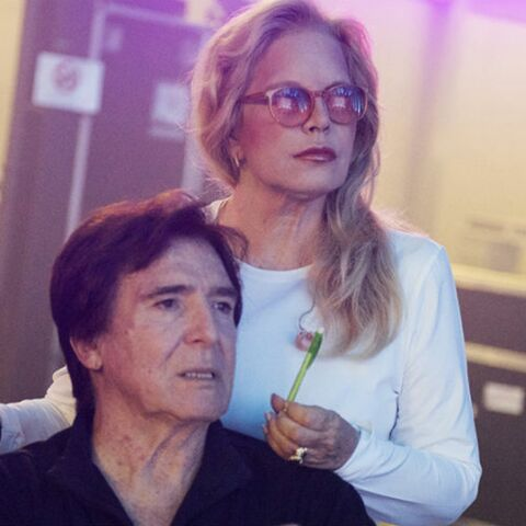 "Sylvie Vartan: ""Mon mari Tony? C'est lui le boss"""