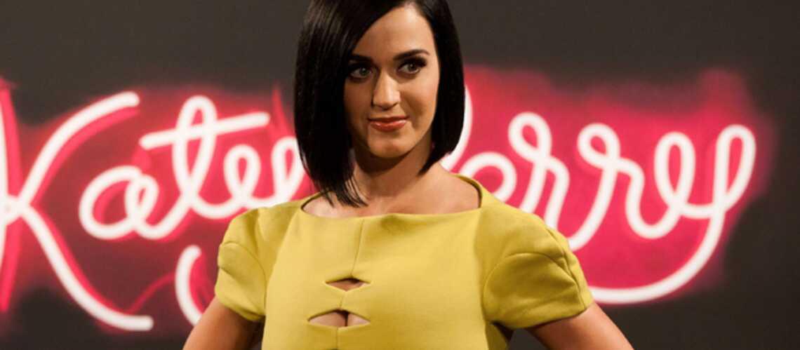 Katy Perry, prise dans les griffes de John Mayer