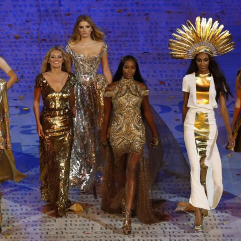 Kate Moss, Stella Tennant: des britgirls en or