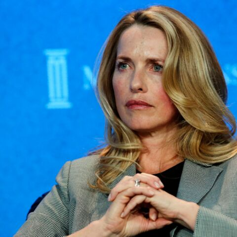 Le nouvel amour de Laurene Powell