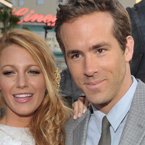 Blake Lively, bientôt un enfant avec Ryan Reynolds?