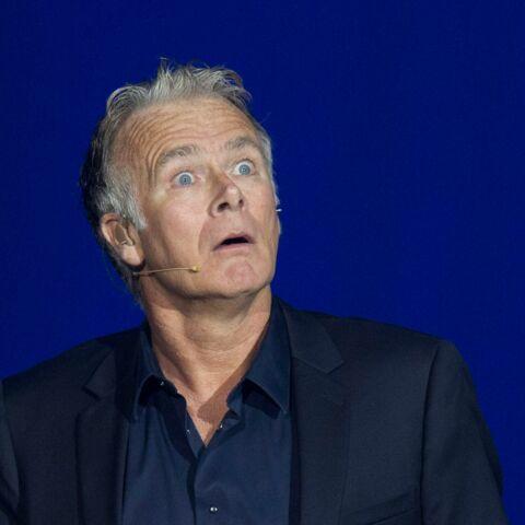 Franck Dubosc dénonce l'hypocrisie autour de la mort de Robin Williams