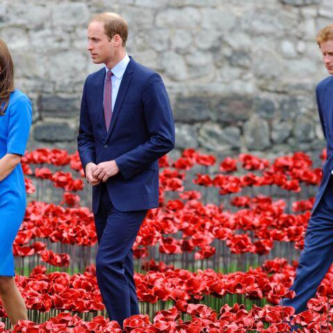 Kate et le prince William de nouveau à la noce