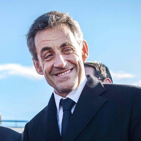 Les gros profits de Nicolas Sarkozy
