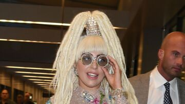 Lady Gaga, comme un air de Rihanna…
